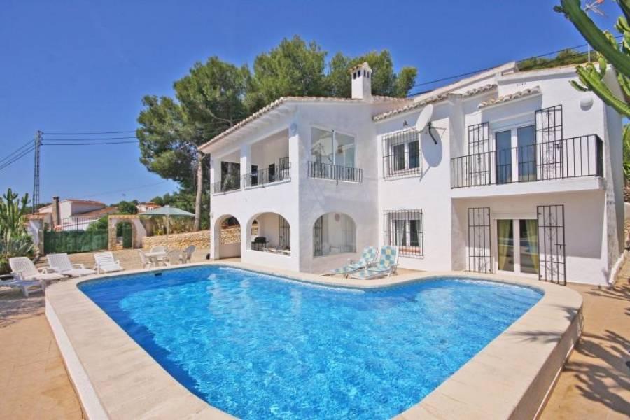 villa en moraira · sol-park 370222.22222222€