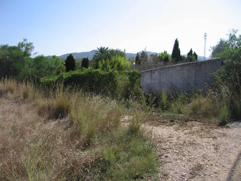 terrain en javea---xabia · montgo-r-castellans 165000€