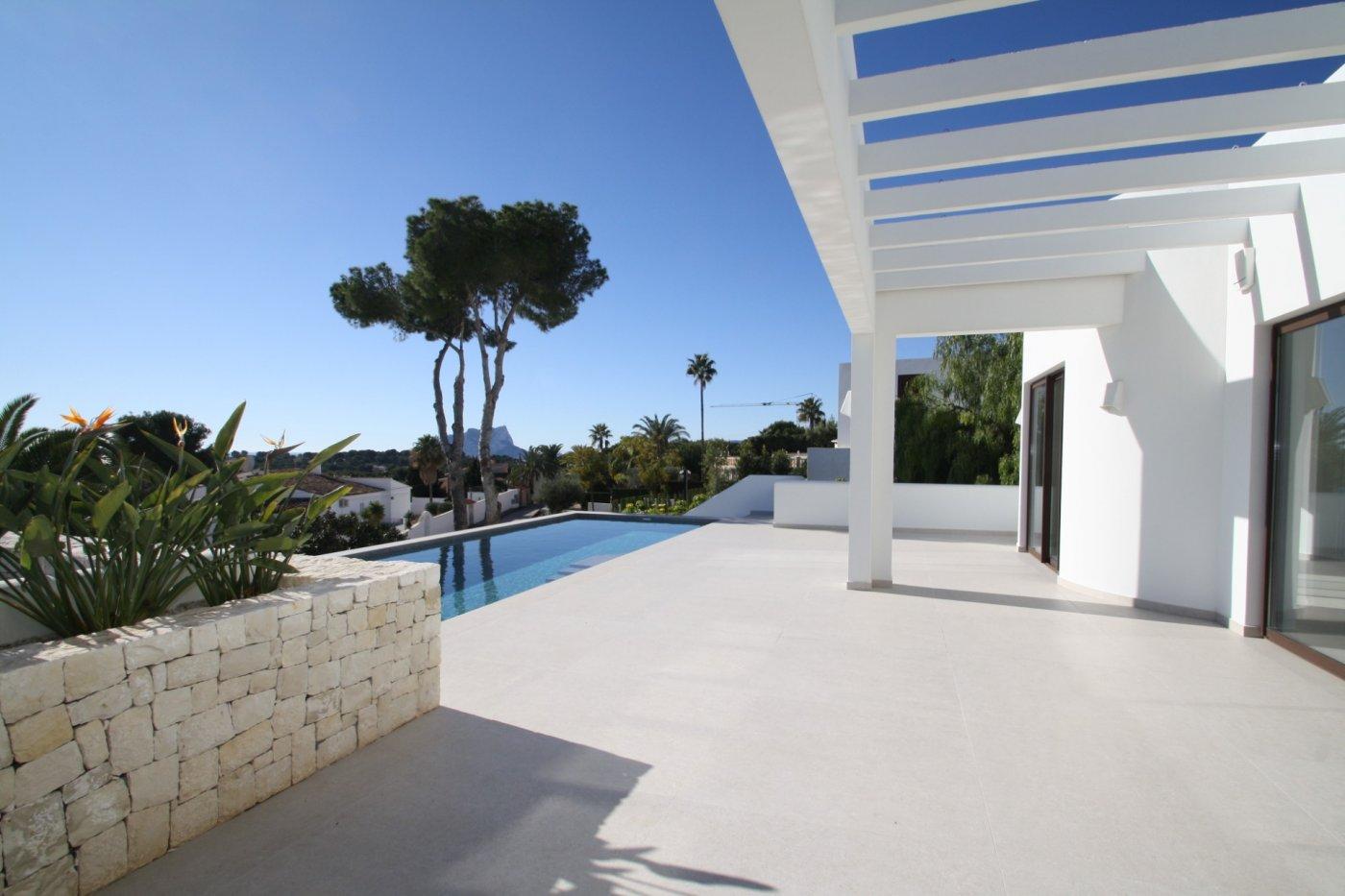 villa en moraira · moravit 1350000€
