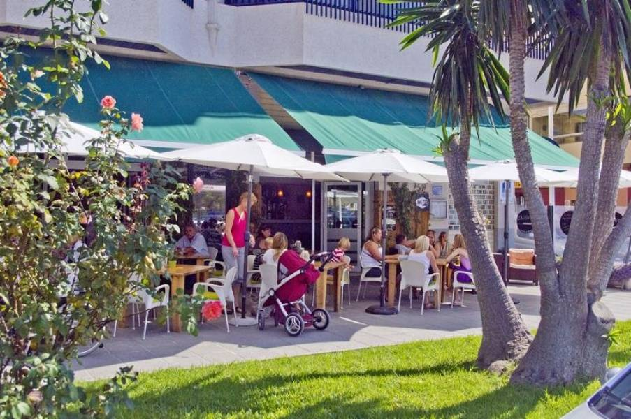 local-commerciel en moraira · centro 423200€