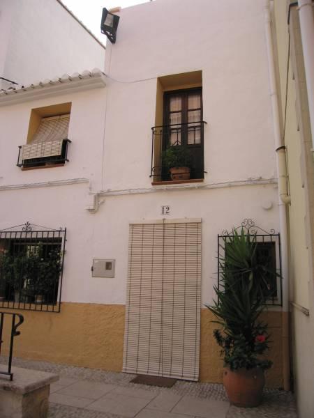 village-house en benissa · centro-pueblo 126000€