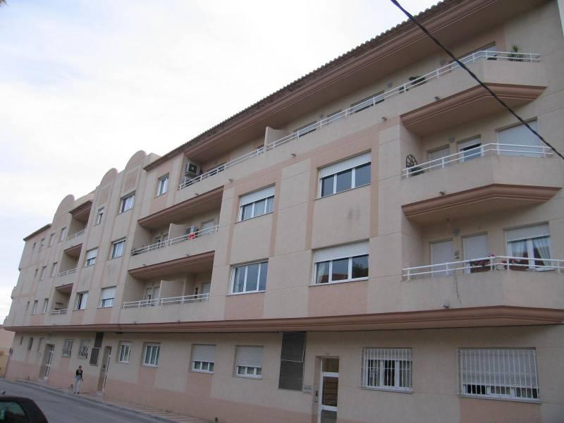 apartment en teulada · centro-teulada 169000€