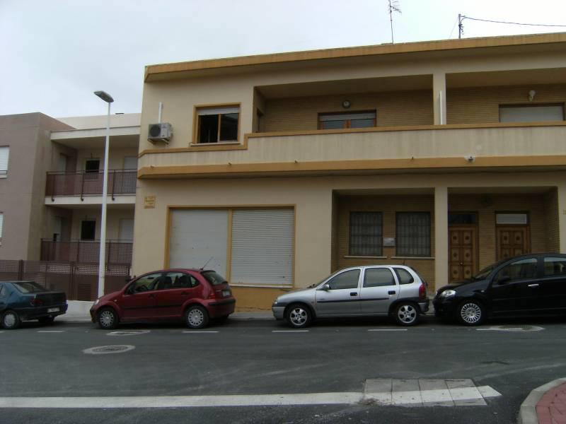 apartamento en teulada · centro-teulada 109000€