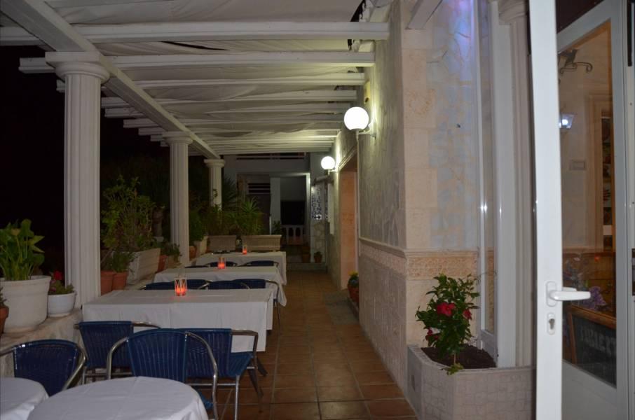 Hotel · Calpe · Playa De La Fossa 950.000€