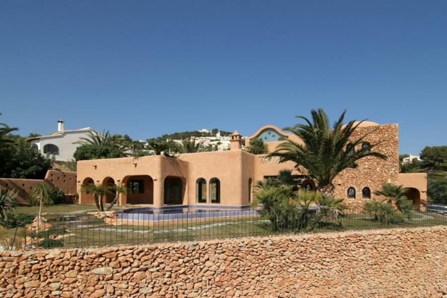 villa en moraira · portet 895000€