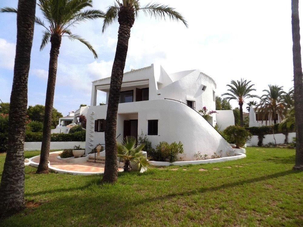 villa en javea---xabia · portichol 395000€