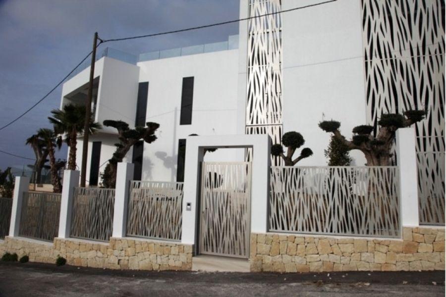 Luxury Villa · Benidorm · Rincon De Loix Cruz 3.300.000€