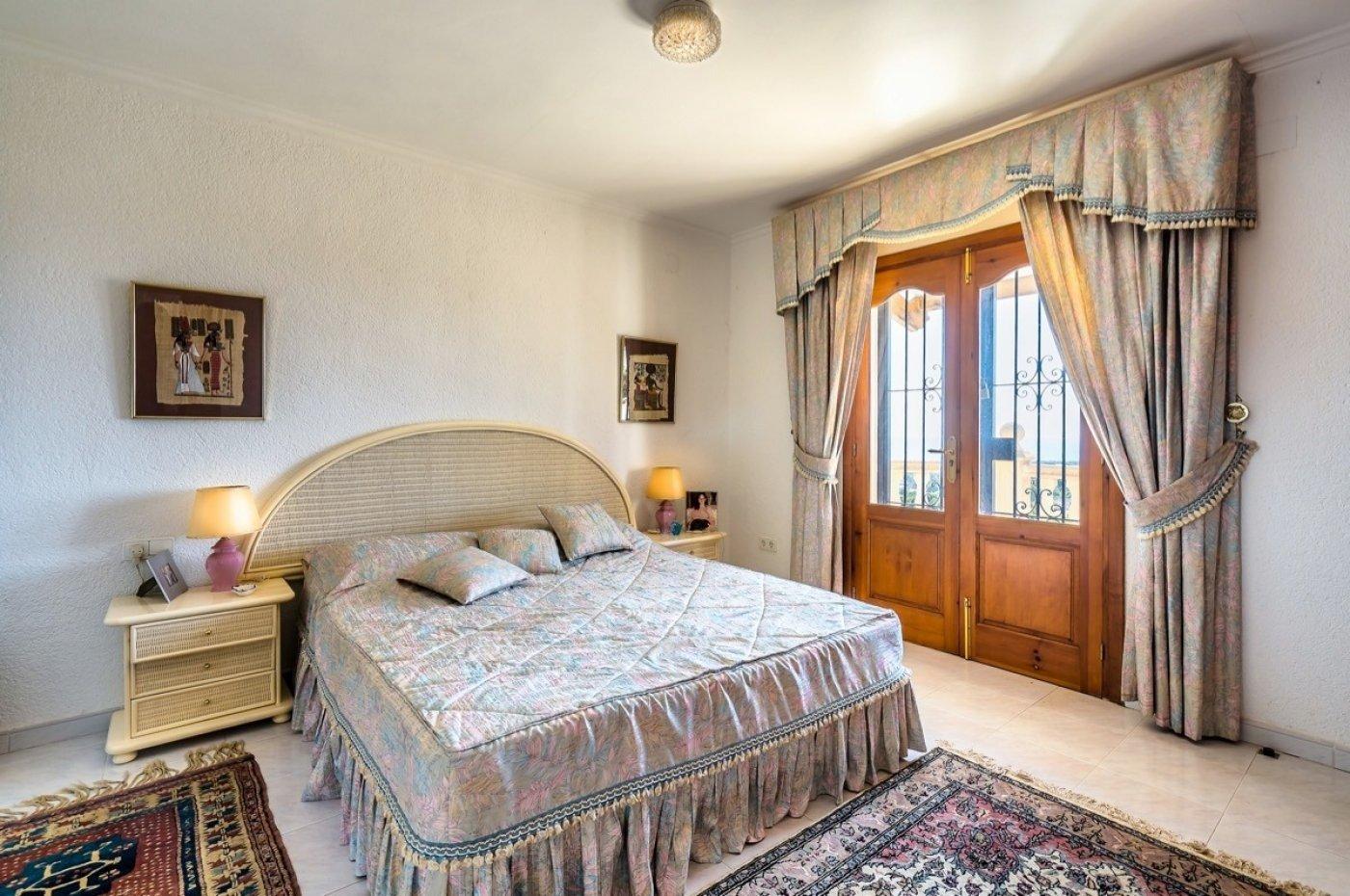 Villa · Moraira · Benimeit 595.000€