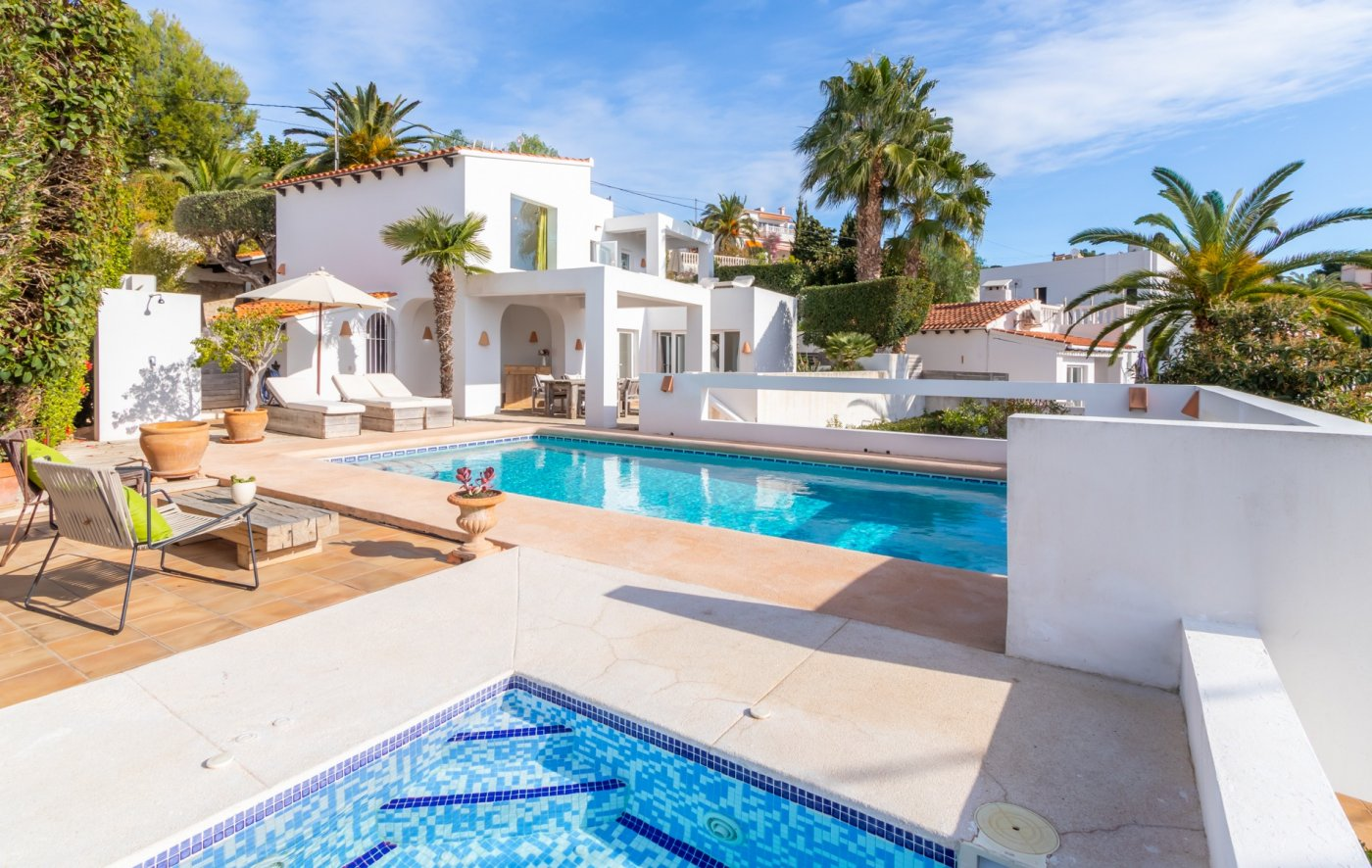 villa en benissa-costa · buenavista 649000€