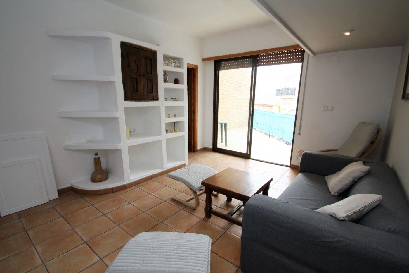 appartement en moraira · centro 470€