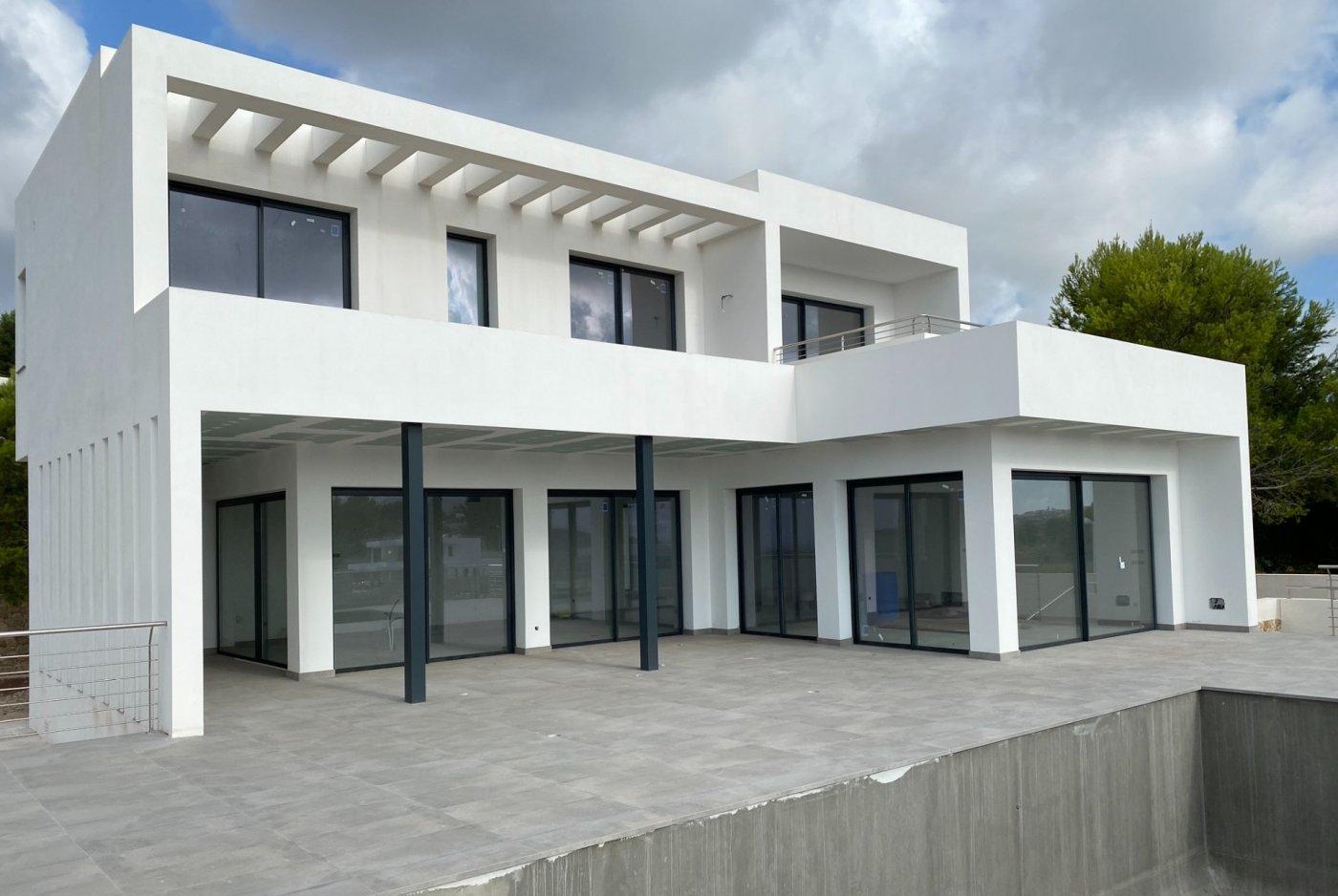 villa en moraira · benimeit 995000€