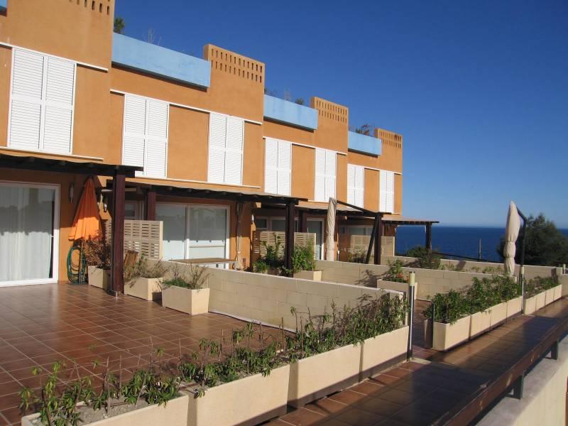 bungalow en calpe · basetes 990€