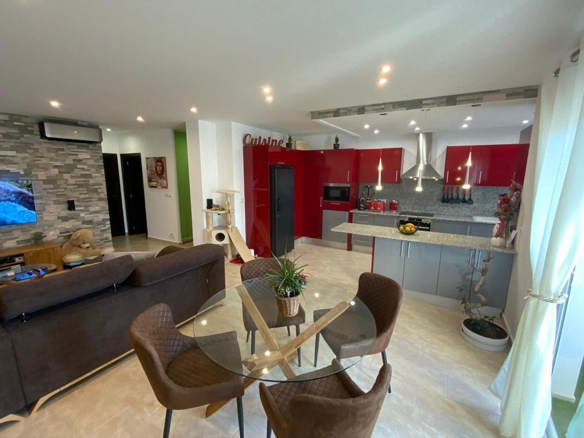 appartement en teulada · centro 115000€