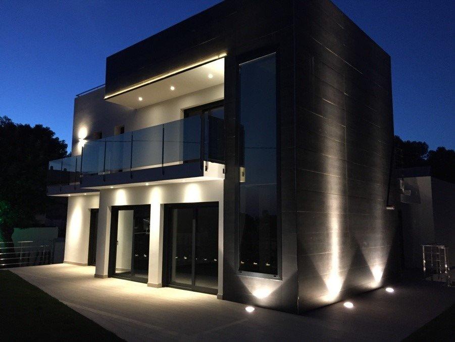 villa en benissa-costa · raco-del-galeno 695000€