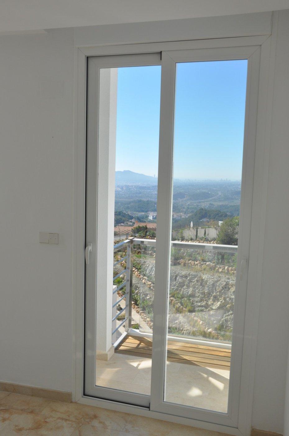 Villa · Altea · La Sierra 575.000€