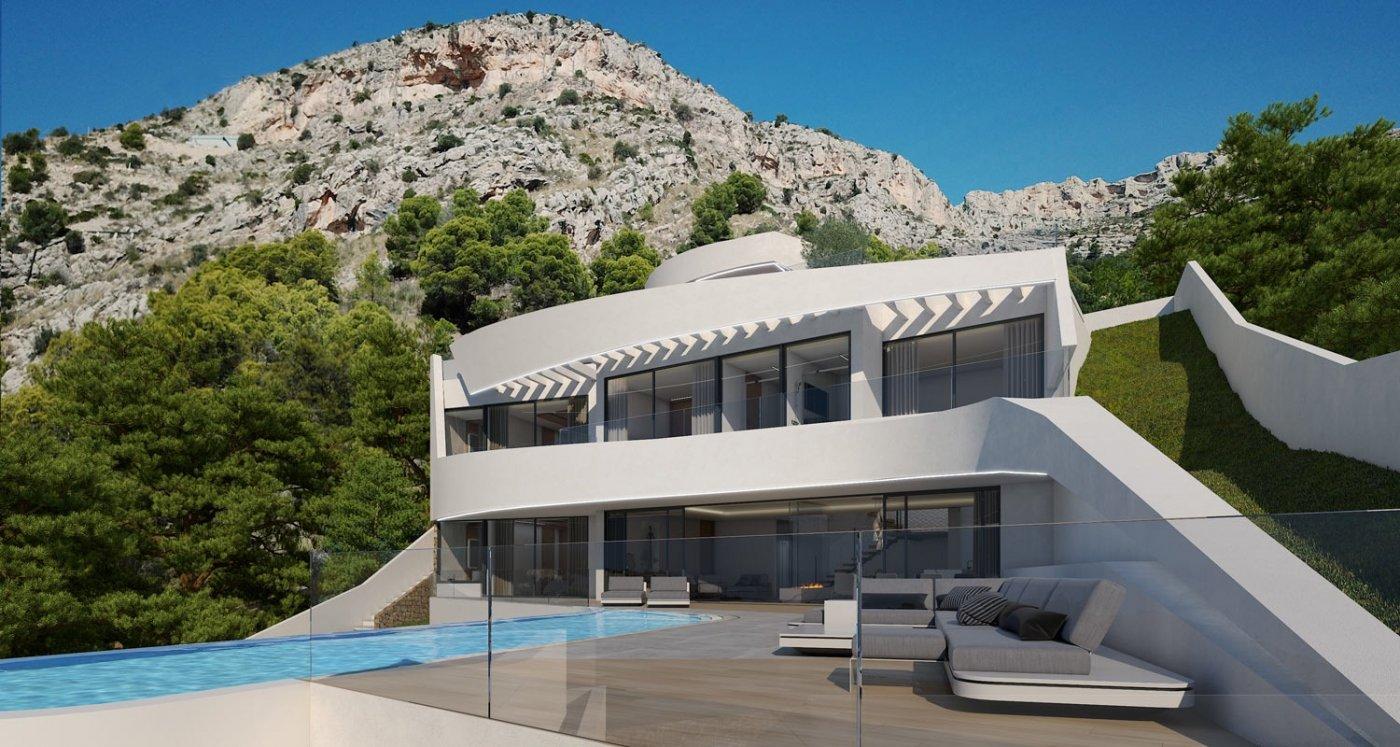 villa-de-lujo en altea · altea-hills 1760000€