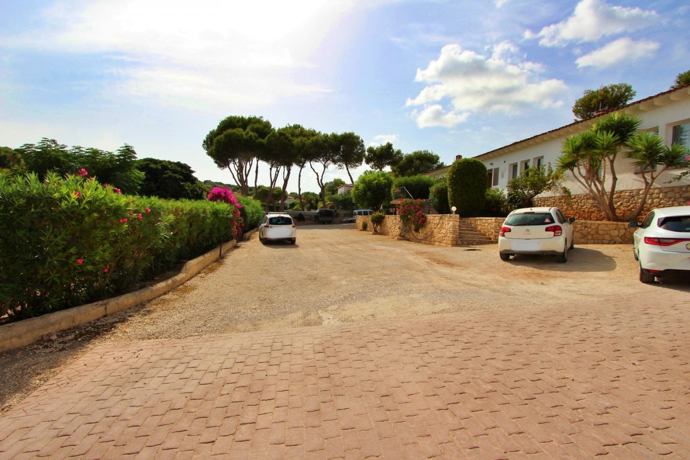villa en moraira · cometa 890000€