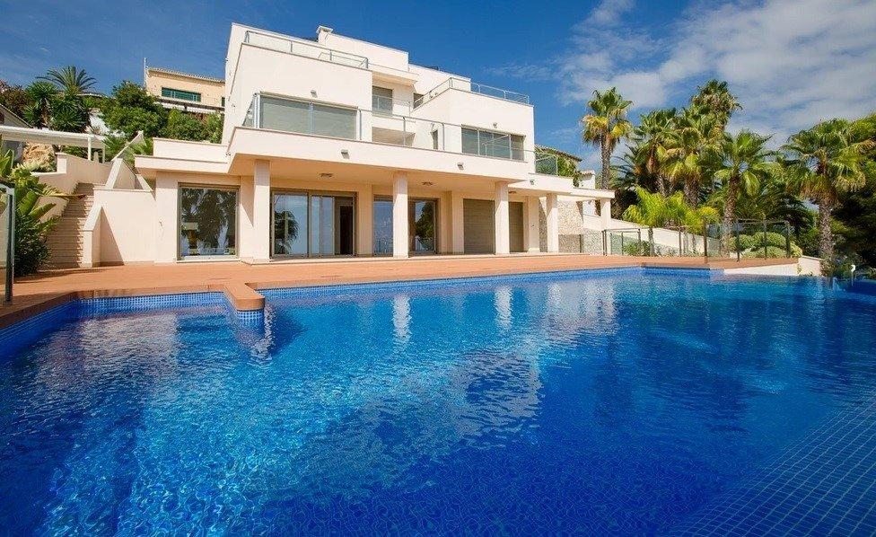 villa-de-luxe en moraira · san-jaime 2180000€