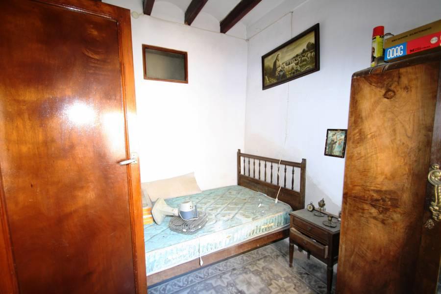 Casa De Pueblo · Teulada · CENTRO TEULADA 132.500€