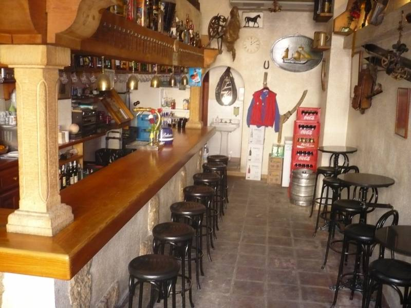local-commerciel en moraira · centro 350000€