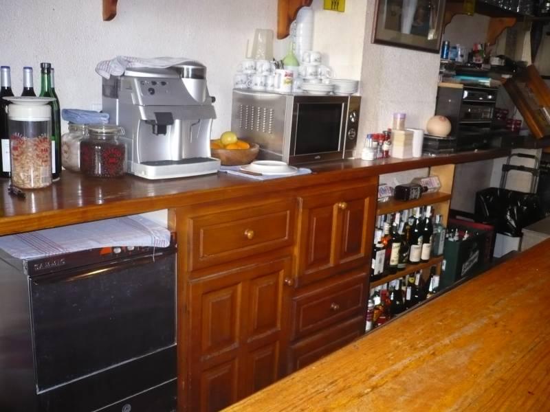 Local Comercial · Moraira · Centro 350.000€