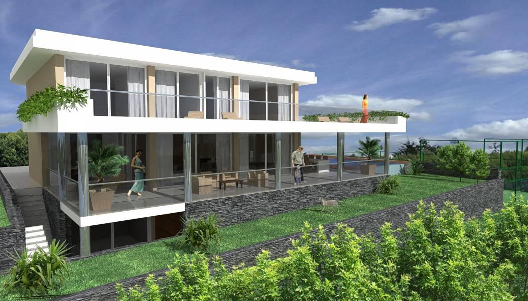 villa-de-lujo en moraira · portet 2450000€