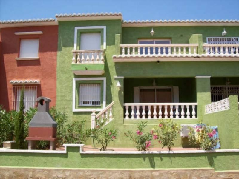 appartement en benitachell · cumbre-del-sol 96000€