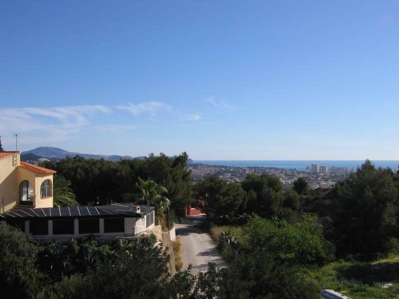 Villa · Calpe · Urbanizaciones 584.000€