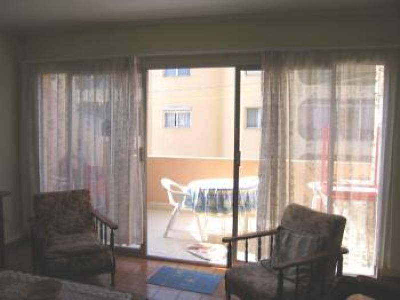 apartamento en calpe · centro 226000€