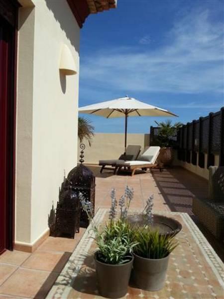 apartment en benissa · centro-pueblo 275000€