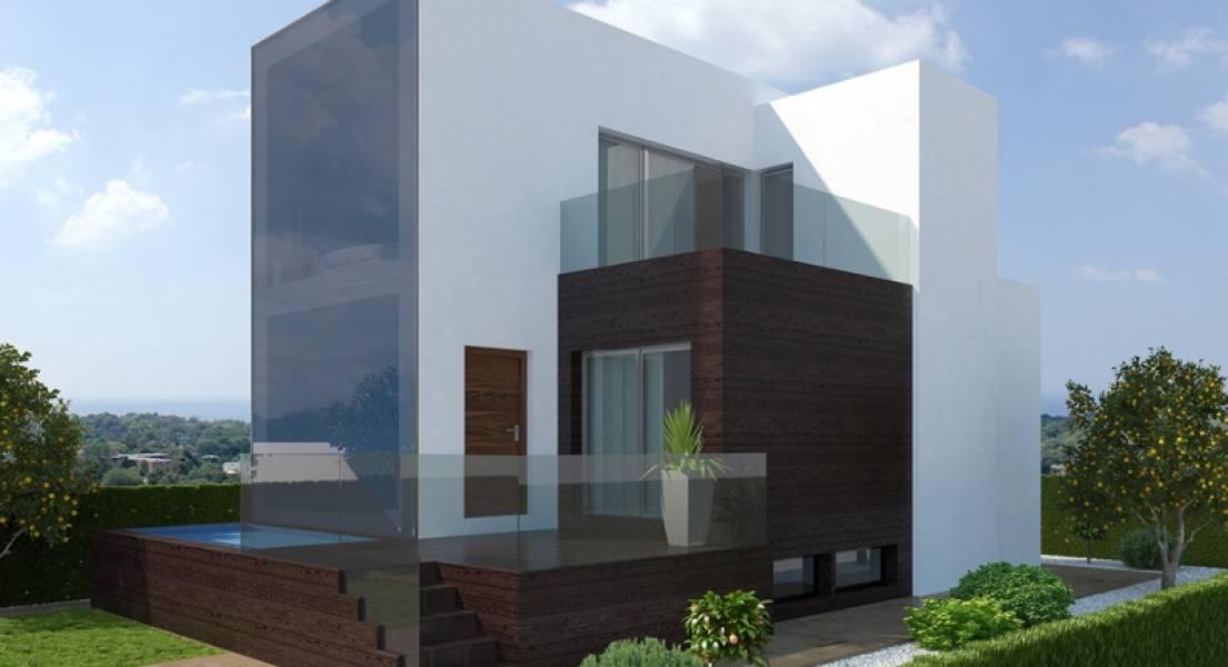 villa en finestrat · finestrat 325000€
