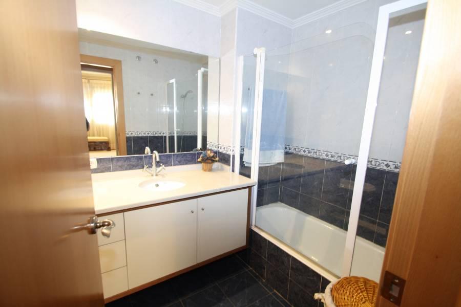 Appartement · Denia · La Xara 157.500€