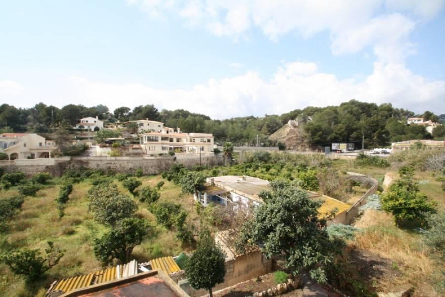 Villa · Benissa Costa · Baladrar 1.275.000€