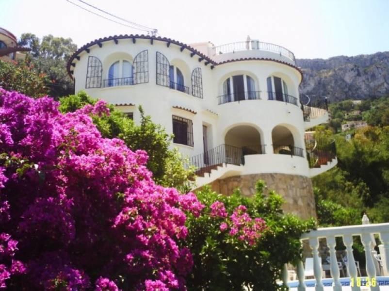 villa en calpe · maryvilla 265000€