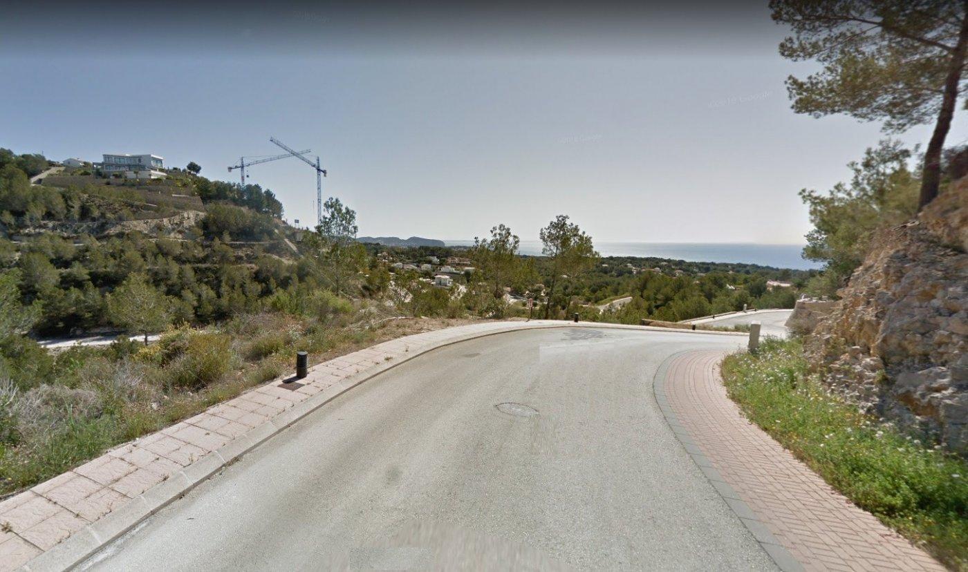 Parcela · Benissa · Pedramala 380.000€