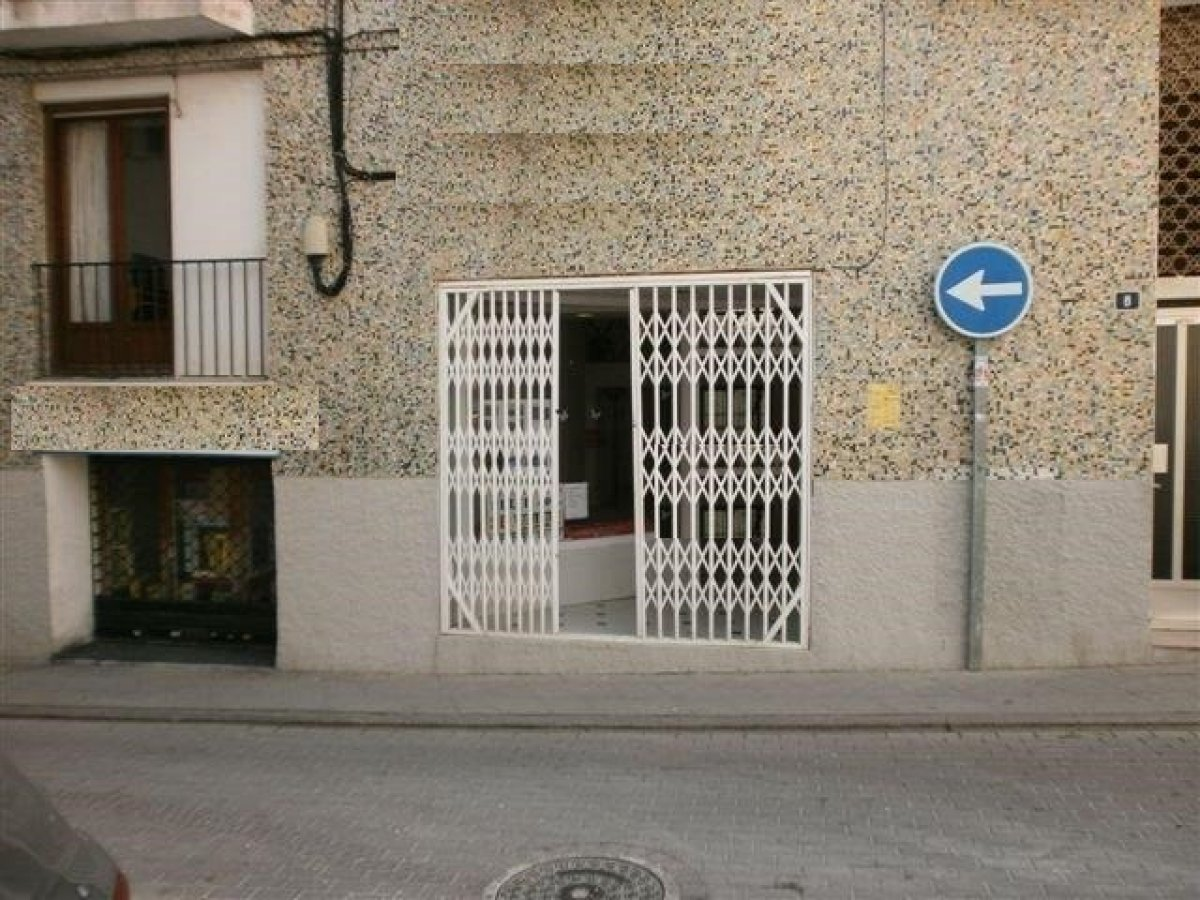 business-premises en calpe · casco-antiguo 105000€