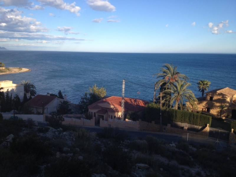 plot en el-campello · coveta-fuma 335000€