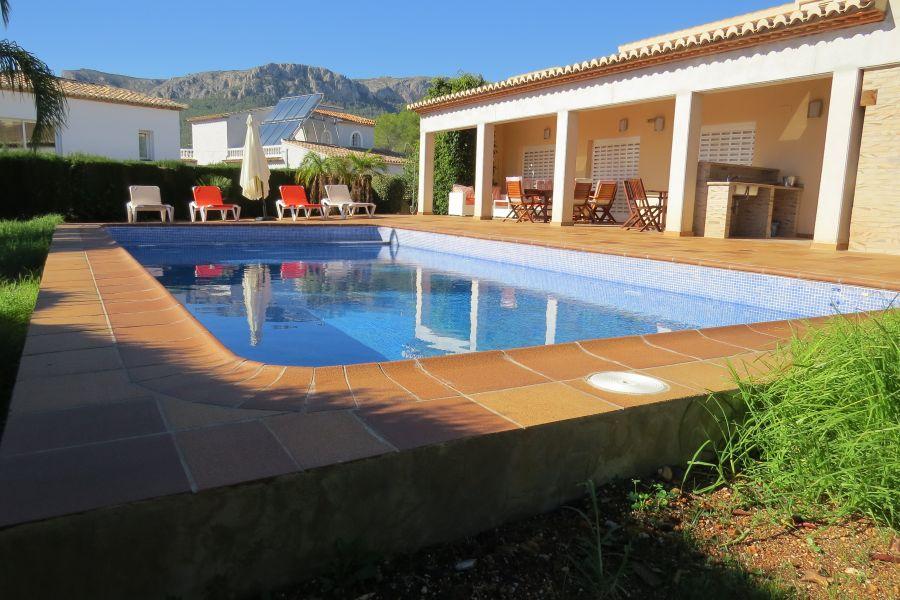villa-de-luxe en calpe · calpe 980000€