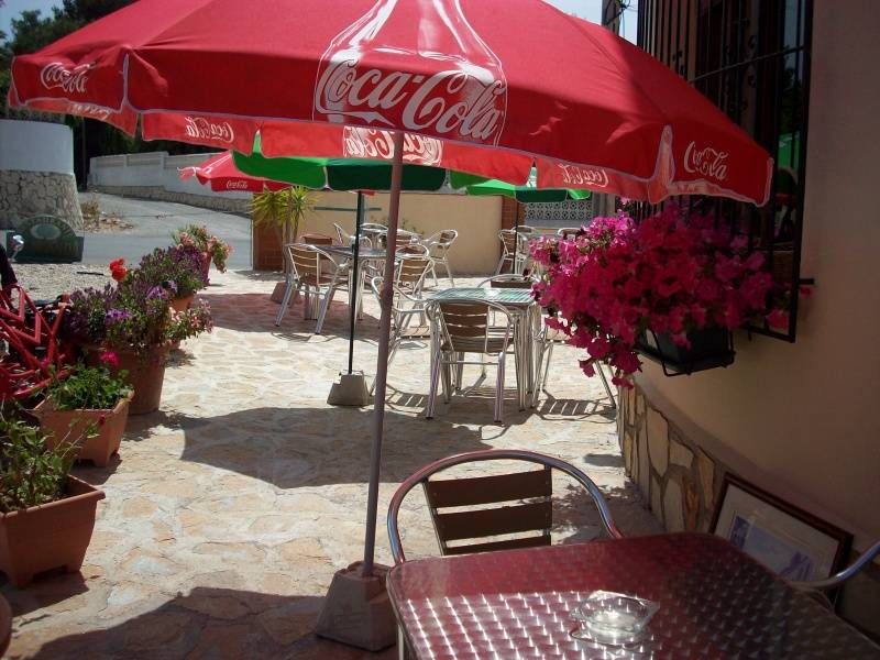 Local Comercial · Moraira · Paichi 425.000€