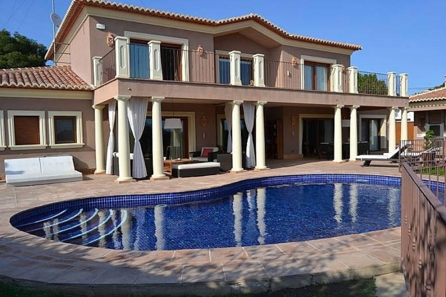 villa-de-lujo en moraira · andrago 1500000€
