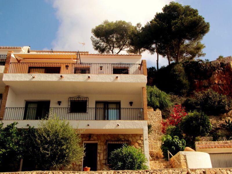 bungalow en javea-xabia · balcon-al-mar 179000€