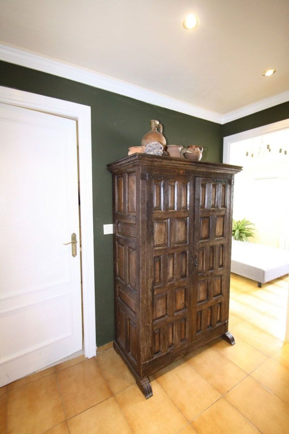 Apartamento · Moraira · Centro 190.000€