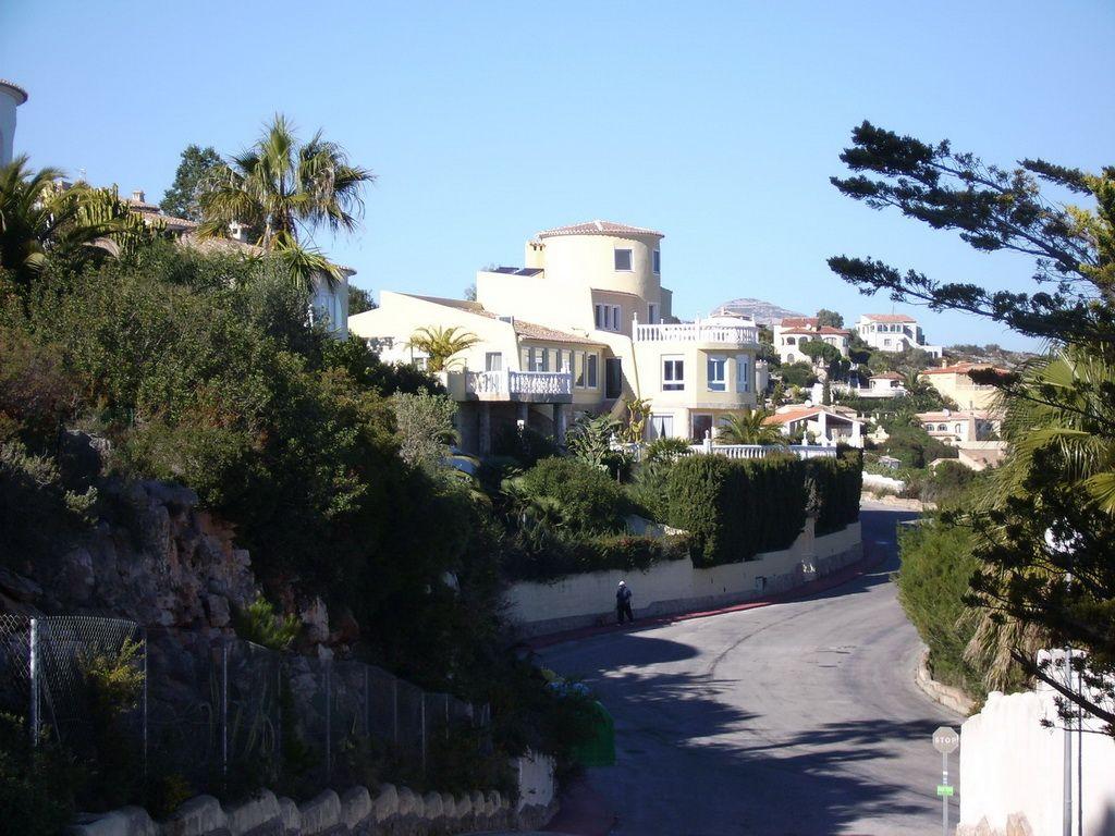 villa en benitachell · cumbre-del-sol 690000€