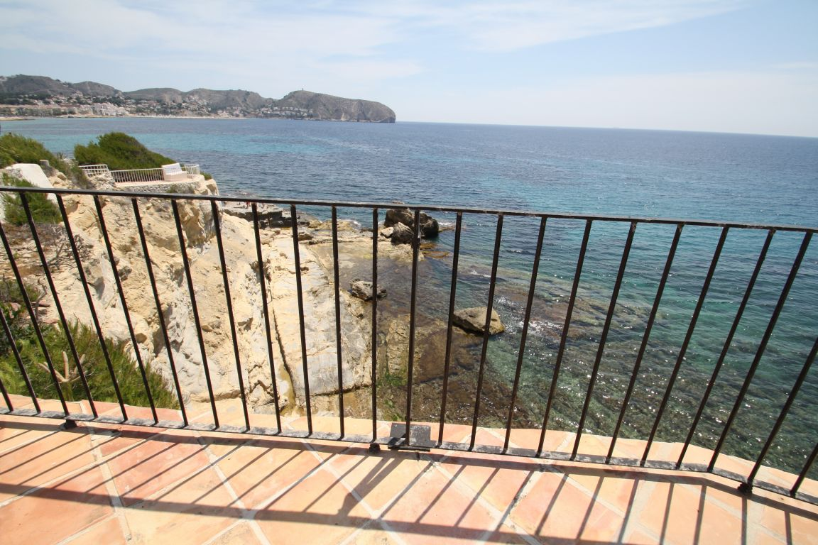 villa-de-lujo en moraira · andrago 1865000€