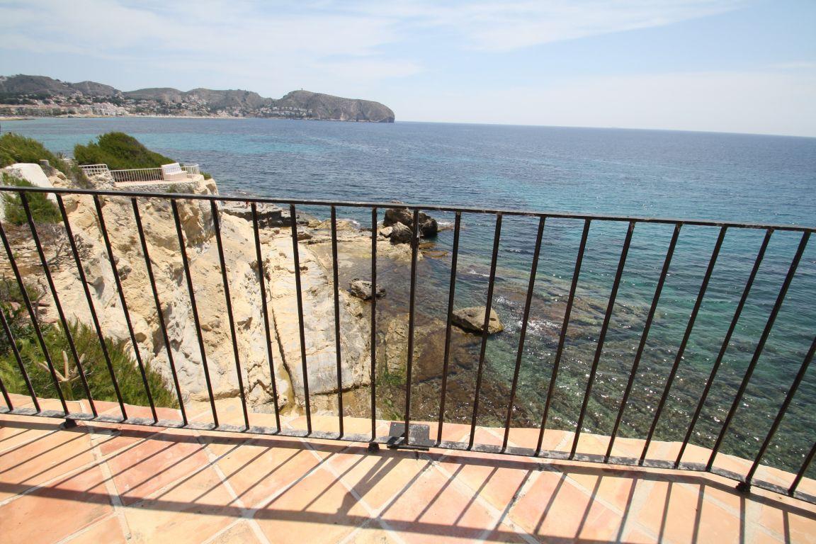 luxe-villa en moraira · andrago 1865000€