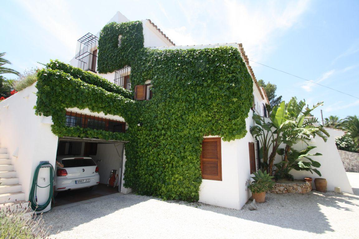 Villa De Luxe · Moraira · Andrago 1.865.000€