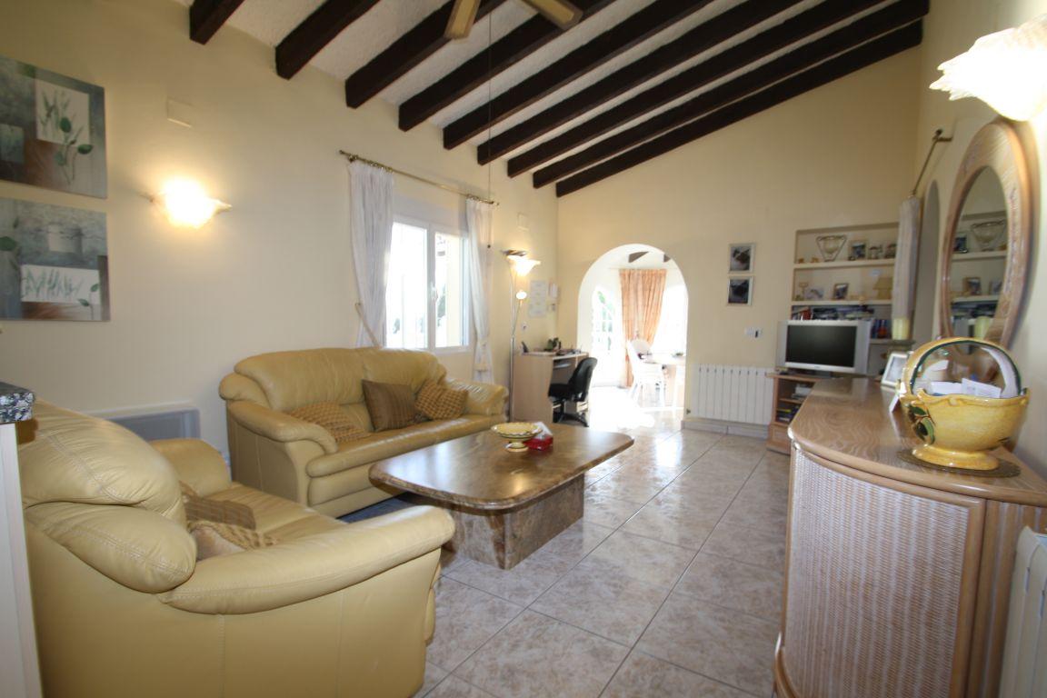 Villa · Benissa Costa · Montemar 349.000€
