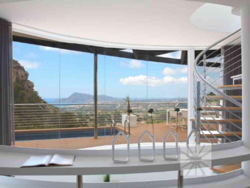 Apartment · Altea · La Sierra 585.000€