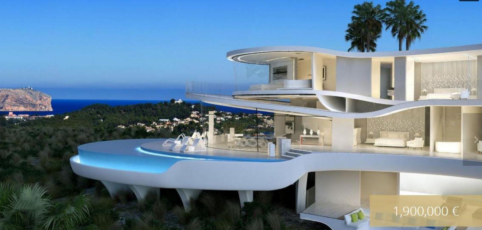villa-de-luxe en javea---xabia · arenal 1900000€