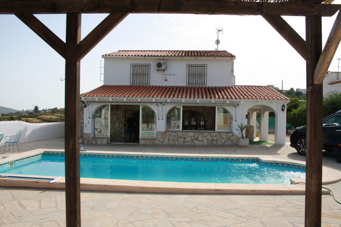 villa en benitachell · entre-teulada-y-benitachel 319000€